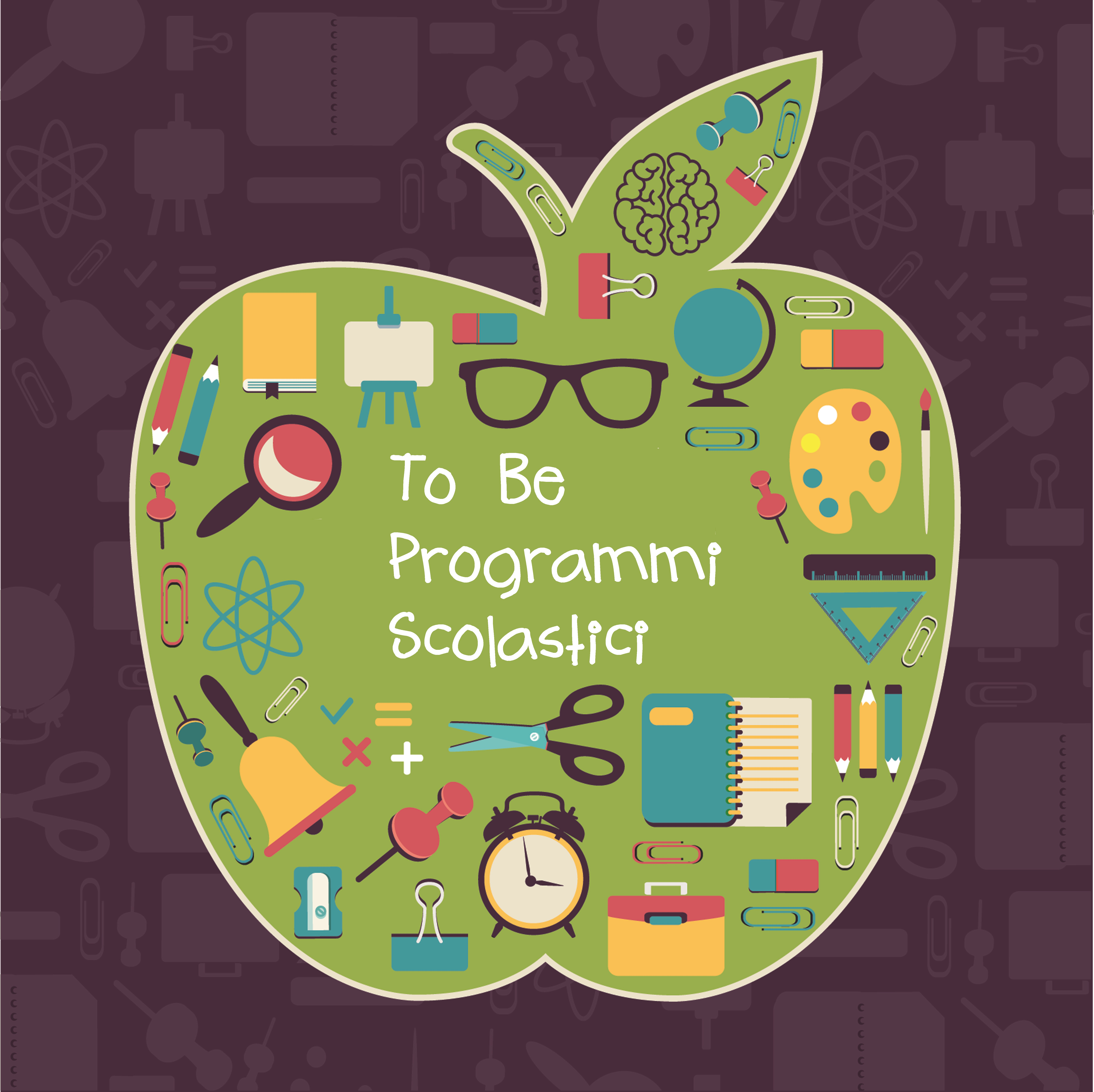 to be programmi scolastici