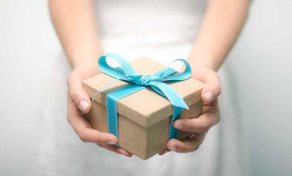 il dono di To Be