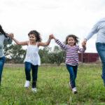 Davide Floriana Happy Family
