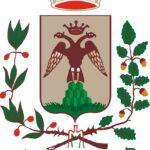 Patrocinio Stemma comune Polinago (MO)