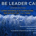 To B e Leader Camp WInter Edition