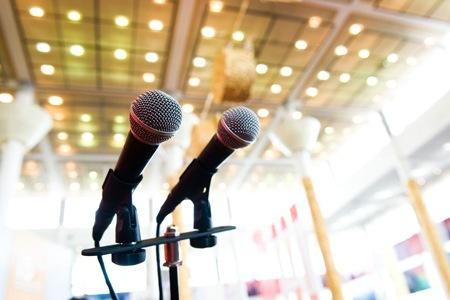 stress public speaking ansia gestire