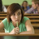 tua figlia docrà afffrontare scelte a scuola e oltre