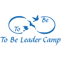 Logo To Be Leader Camp