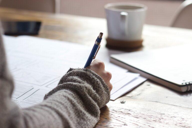 studiare metodo di studio